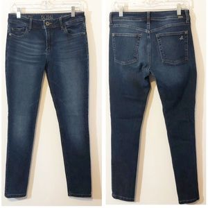 DL1961 Florence InstaSculpt Jeans very nice 28